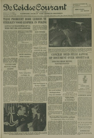 Leidse Courant 1964-11-09