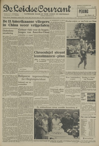 Leidse Courant 1955-08-02