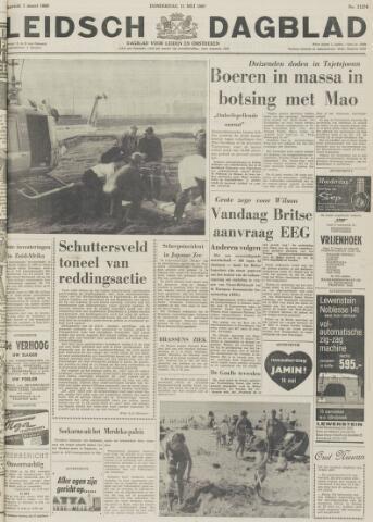 Leidsch Dagblad 1967-05-11