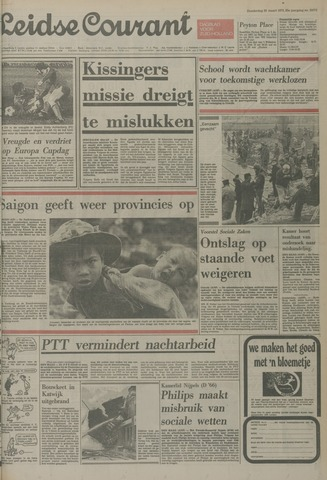 Leidse Courant 1975-03-20