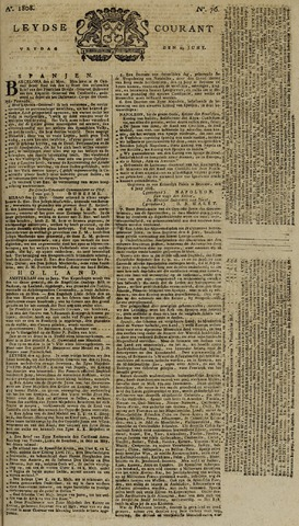 Leydse Courant 1808-06-24