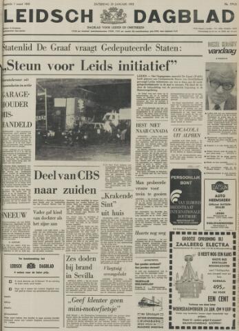 Leidsch Dagblad 1973-01-20
