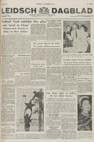 Leidsch Dagblad 1955-08-16