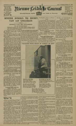 Nieuwe Leidsche Courant 1947-07-12