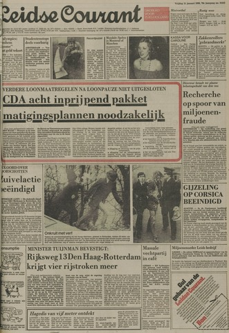 Leidse Courant 1980-01-11