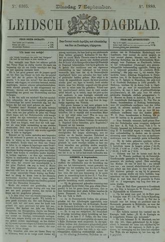 Leidsch Dagblad 1880-09-07