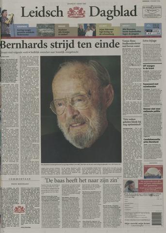 Leidsch Dagblad 2004-12-02