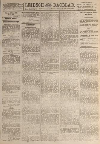Leidsch Dagblad 1921-03-05