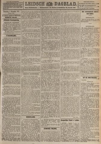 Leidsch Dagblad 1921-11-02