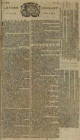 Leydse Courant 1808-05-20