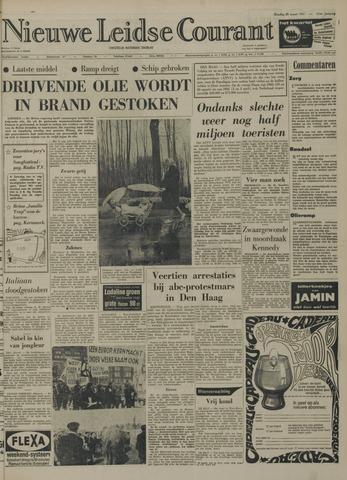 Nieuwe Leidsche Courant 1967-03-28