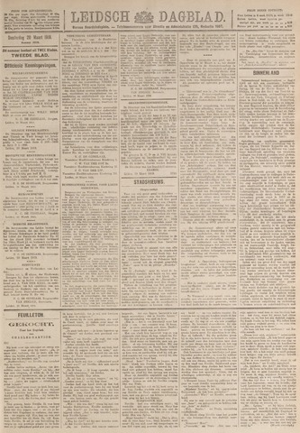 Leidsch Dagblad 1919-03-20