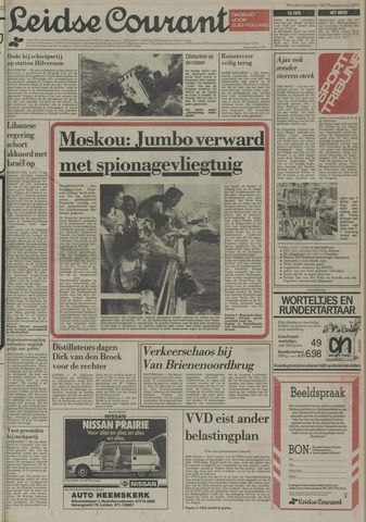 Leidse Courant 1983-09-05