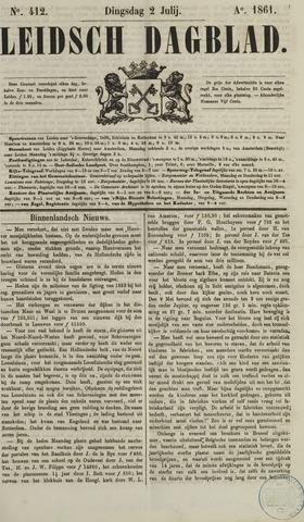 Leidsch Dagblad 1861-07-02