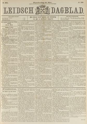 Leidsch Dagblad 1894-05-31