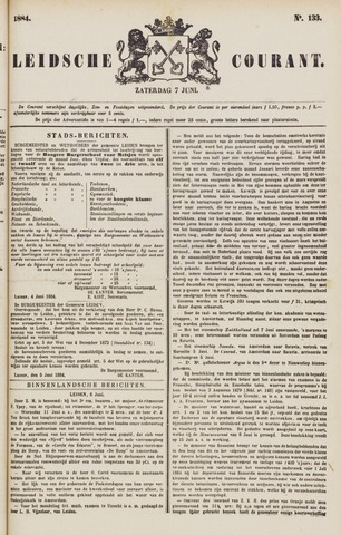 Leydse Courant 1884-06-07