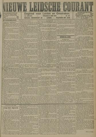 Nieuwe Leidsche Courant 1921-05-06