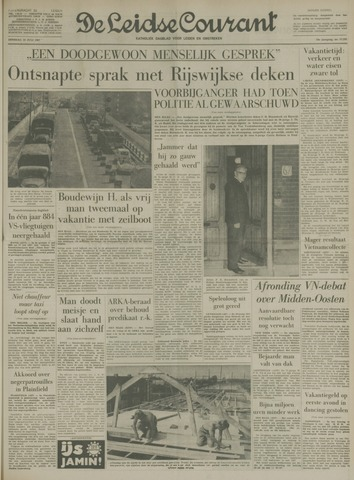 Leidse Courant 1967-07-18