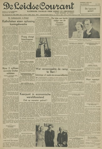 Leidse Courant 1949-07-05