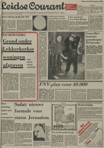 Leidse Courant 1980-04-11