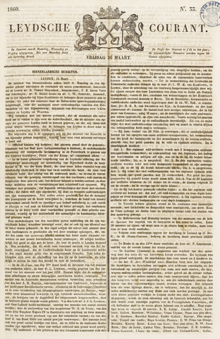Leydse Courant 1860-03-16