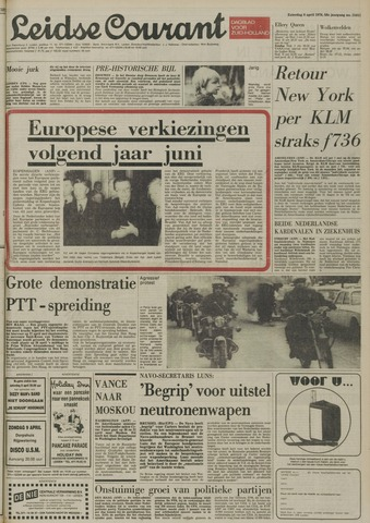Leidse Courant 1978-04-08
