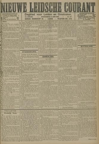 Nieuwe Leidsche Courant 1921-06-02