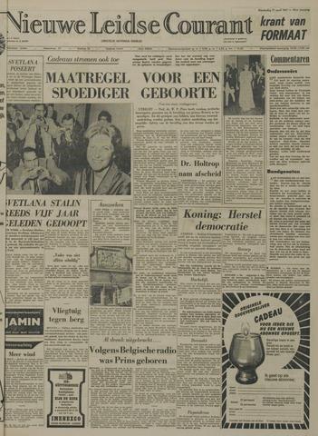 Nieuwe Leidsche Courant 1967-04-27