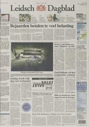 Leidsch Dagblad 2000-07-05