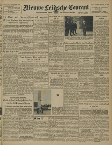 Nieuwe Leidsche Courant 1947-09-15