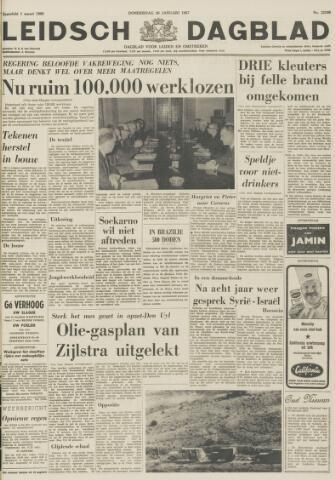 Leidsch Dagblad 1967-01-26
