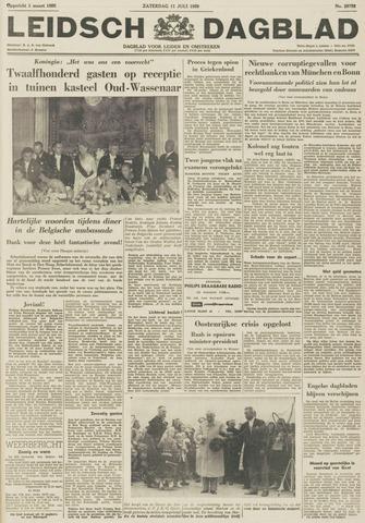 Leidsch Dagblad 1959-07-11