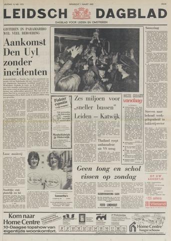 Leidsch Dagblad 1975-05-16