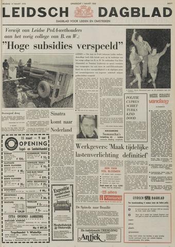 Leidsch Dagblad 1975-03-14