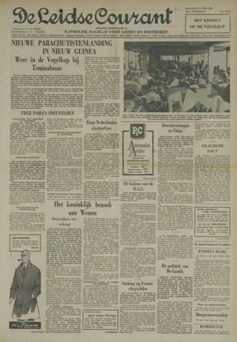 Leidse Courant 1962-05-21
