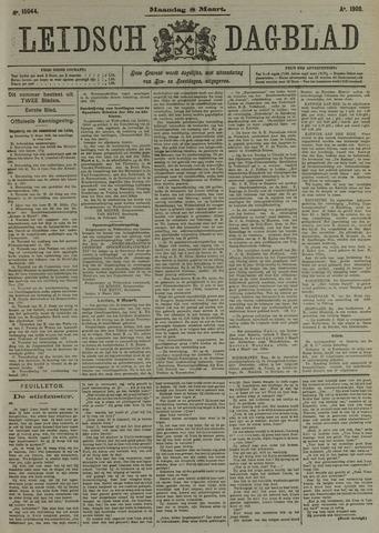 Leidsch Dagblad 1909-03-08