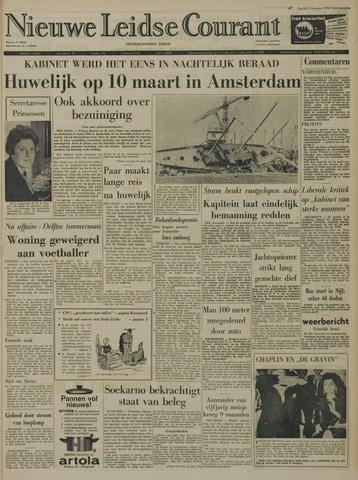 Nieuwe Leidsche Courant 1965-11-02