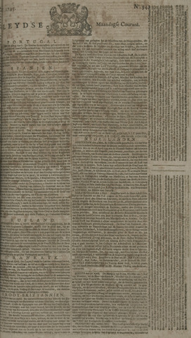 Leydse Courant 1743-05-06