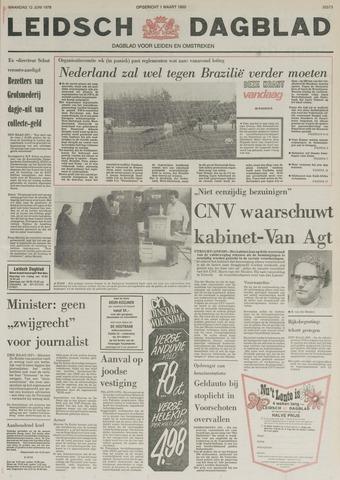 Leidsch Dagblad 1978-06-12