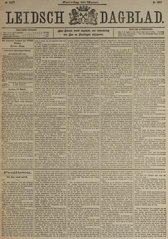 Leidsch Dagblad 1897-03-20