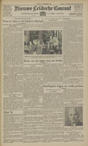 Nieuwe Leidsche Courant 1946-09-24