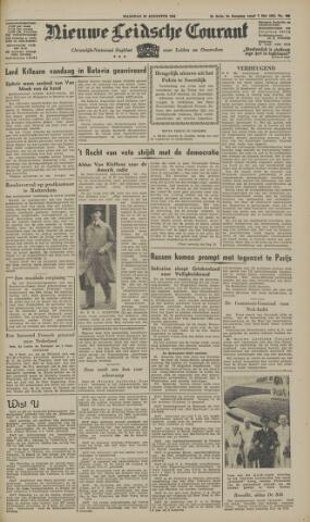 Nieuwe Leidsche Courant 1946-08-26