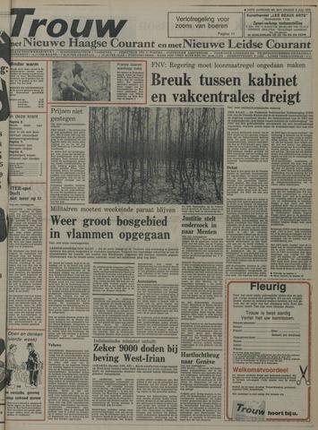 Nieuwe Leidsche Courant 1976-07-09
