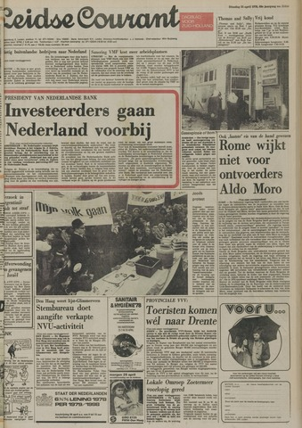 Leidse Courant 1978-04-25