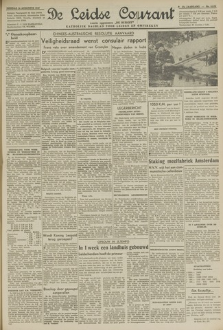 Leidse Courant 1947-08-26