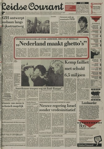 Leidse Courant 1988-12-20