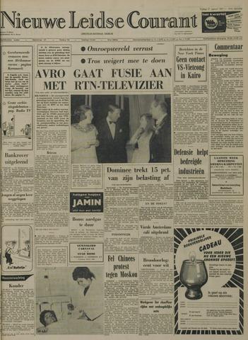 Nieuwe Leidsche Courant 1967-01-27