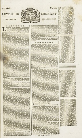 Leydse Courant 1826-12-20
