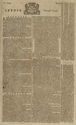 Leydse Courant 1754-06-07