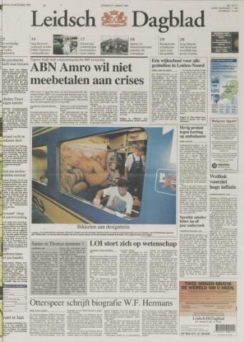 Leidsch Dagblad 1999-09-28